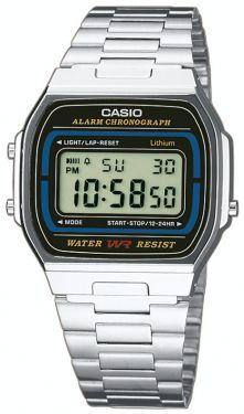 A164WA-1VES Casio Collection Retro Uhr