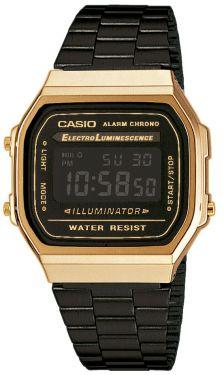 Casio Uhr Retro A168WG-9EF Collection