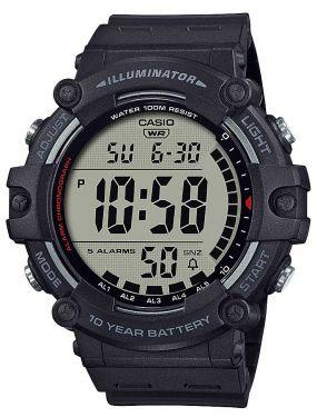 Casio Collection Armbanduhr AE-1400WH-1AVEF Digital Uhr
