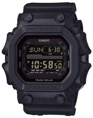 Casio Herren Uhr GW-M5610-1ER G-Shock Solar Funkuhr schwarz