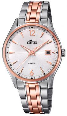 Herrenuhr Lotus Herren Armbanduhr 15883/1 Herren Uhr