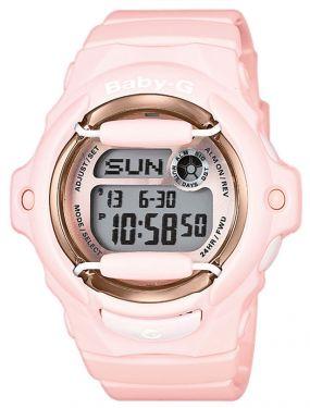 BG-169R-1ER Casio Uhr Baby-G schwarz