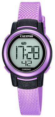 Calypso by Festina Jugenduhr Digital Armbanduhr K5682/1