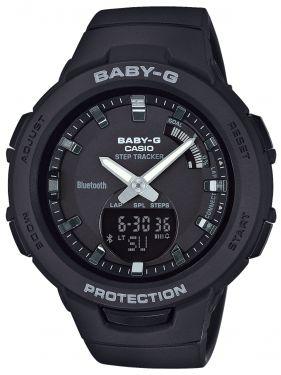 Casio Baby-G Uhr BGA-180-9BER gelb Casio Sport Uhr