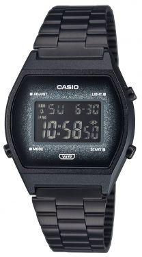 Casio Uhr A168WEC-1EF Casio Collection Retro Uhr