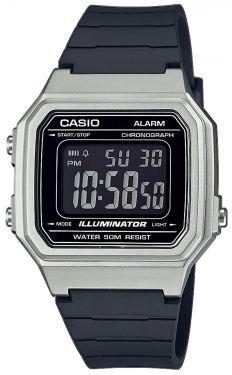 Casio Herren-Armbanduhr Collection Uhr W-216H-2AVEF Digitaluhr