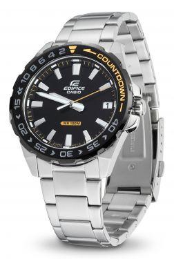 Casio EQS-500C-1A1ER Edifice Uhr Solaruhr Herrenuhr