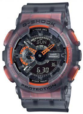 Casio Uhr G-Shock Uhr GA-110RG-1AER Rose Gold Edition