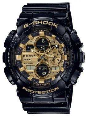 Casio G-Shock Uhr Oversized GA-100-1A1ER Casio Uhr
