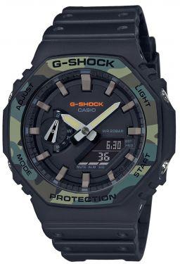 Casio Uhr G-Shock GA-110-1BER XXL Black Oversize