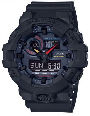 Casio G-Shock Uhr GA-110CM-3AER Grün  Sport Armbanduhr