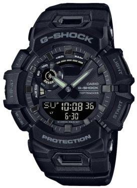 Casio G-Shock Armbanduhr GBA-900-1AER Digitaluhr