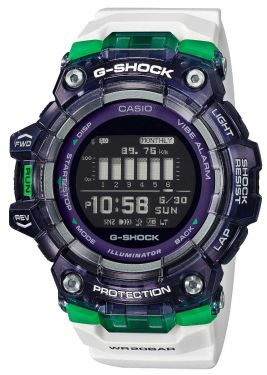 Casio G-Shock Armbanduhr GBD-100SM-1A7ER