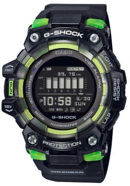 Casio G-Shock Armbanduhr GBD-100SM-1ER G-Squad