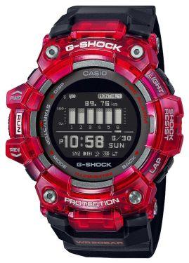 Casio G-Shock Armbanduhr GBD-100SM-4A1ER G-Squad
