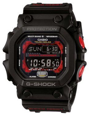 Casio G-Shock Digital Armbanduhr GXW-56-1AER Multiband 6