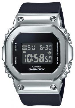 Casio G-Shock Armbanduhr GM-S5600-1ER Damenuhr