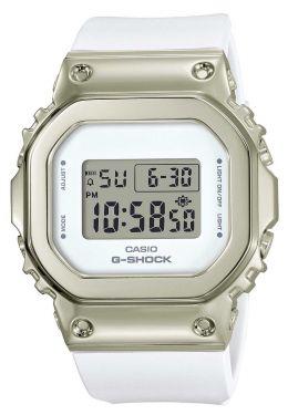 Casio G-Shock Armbanduhr GM-S5600G-7ER