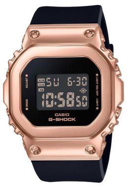 Casio G-Shock Armbanduhr GM-S5600PG-1ER Damenuhr