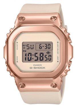 Casio G-Shock Armbanduhr GM-S5600PG-4ER Damenuhr