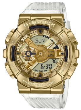 Casio G-Shock Armbanduhr GM-110SG-9AER