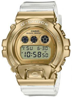 Casio G-Shock Digital Armbanduhr GM-6900SG-9ER