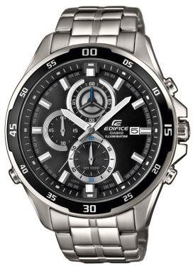 Casio Edifice Herren Armbanduhr EFR-547D-1AVUEF Chronograph