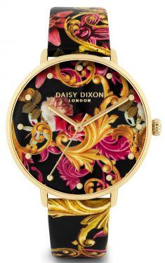Lotus Teeny Armbanduhr 18172/9 schwarz weiß schwarz Jugenduhr