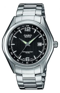 Casio Uhr Edifice EF-121D-1AVEF Herrenuhr