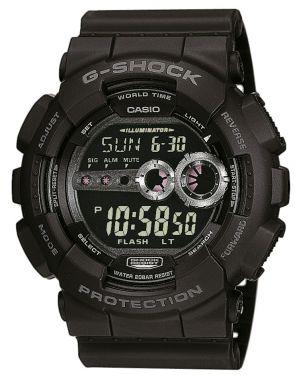 Casio Uhr G-Shock Uhr GD-100-1BER Oversized 51 mm
