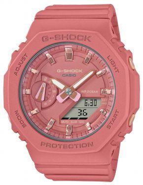Casio G-Shock Armbanduhr GMA-S2100-4A2ER Damenuhr