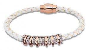 Lotus Style Damen Armband Herzen LS1627-2/1 Edelstahl silbern Armschmuck