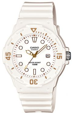 LRW-200H-7E2VEF Damen Armbanduhr Casio Uhr Collection