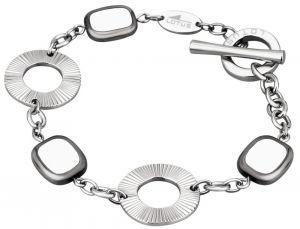 Damen Armband Lotus Style LS1300/2/1 Edelstahl