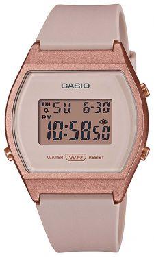 Casio Armbanduhr LW-204-4AEF, LED Light