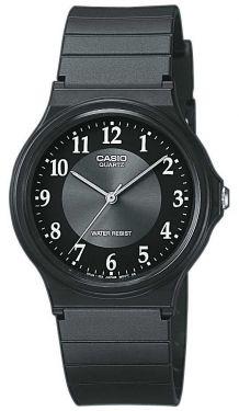 Casio Uhr Herrenuhr MQ-24-1BLLGF