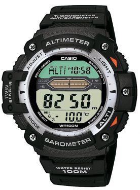 Casio Sportuhr SGW-300H-1AVER Outdoor Uhr