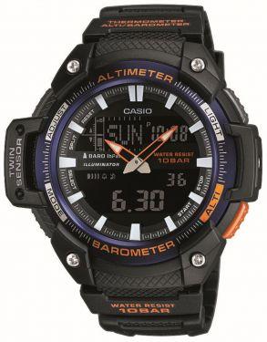Casio Sportuhr SGW-450H-2BER Outdoor Herren Armbanduhr