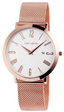 Just Damenuhr Armbanduhr JW06287-GD golden