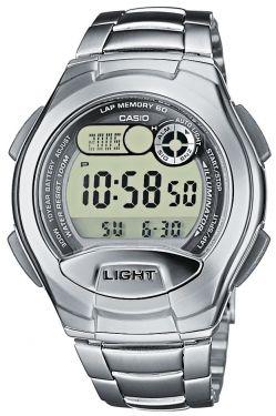 Casio Uhr Digitaluhr W-752D-1AVES Uhr
