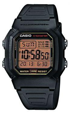 Casio Uhr Digitaluhr W-800HG-9AVES