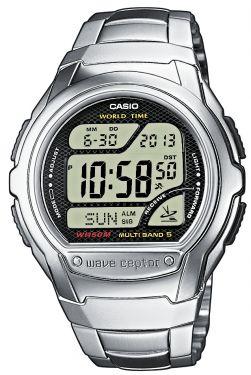 Casio Funkuhr Wave Ceptor WV-58DE-1AVEF
