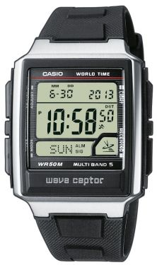 Casio Uhr WV-59E-1AVEF Funkuhr