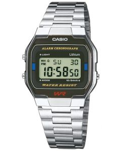 A163WA-1QES Casio Collection Retro Uhr