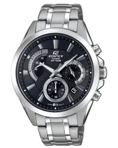 Casio Herren Armbanduhr ERA-500D-1AER Edelstahl
