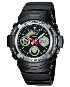 Casio Uhr G-Shock AW-590-1AER Speed Shifter