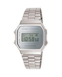 Casio Uhr A168WEC-3EF Casio Collection Retro Uhr