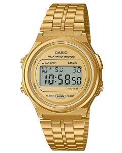 Casio Digitaluhr Armbanduhr Vintage A171WEG-9AEF