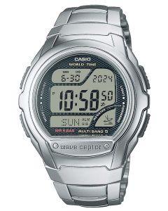 Casio Uhr Funkuhr Wave Ceptor WV-58RD-1AEF