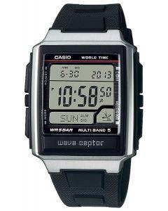 Casio Uhr WV-59R-1AEF Funkuhr Digitaluhr Armbanduhr
